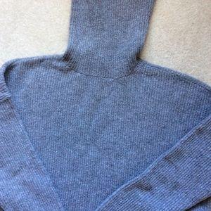 LOFT Sweaters - Turtleneck Sweater Size S